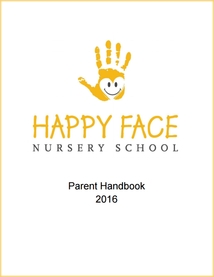 Happyface Parent Handbook