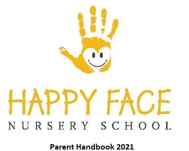 2021 Parent Handbook
